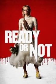 Ready or Not Netflix HD 1080p