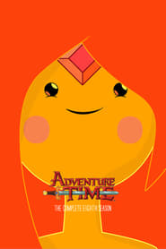 Adventure Time streaming vf poster