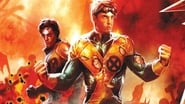 Captura de X-Men: Los Nuevos Mutantes