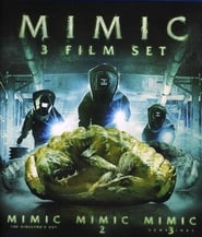 Mimic Collection Poster