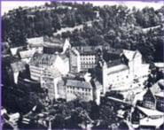 Nazi Prison Escape