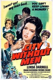 City Without Men affisch