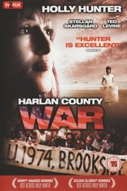 Ted Levine a jucat in Harlan County War