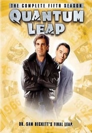 Quantum Leap streaming vf poster