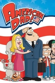 Streaming American Dad! poster