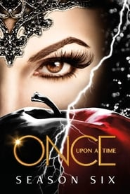 Once Upon a Time 6º Temporada (2016) Blu-Ray 720p Download Torrent Dub e Leg