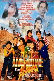 Photo de Ang TV Movie: The Adarna Adventure affiche