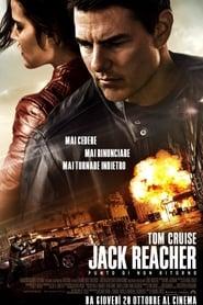 Jack Reacher - Punto di non ritorno (2017) Film poster