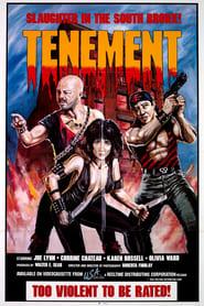 Tenement (1985) Netflix HD 1080p