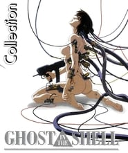 Ghost in the Shell Collection Poster