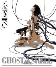 Ghost in the Shell Filmreihe Poster