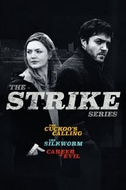 serie Strike streaming