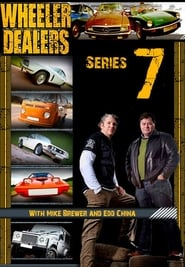 Wheeler Dealers Season 7