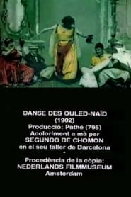 Danses algériennes 1. Danse des Ouléd-Naïd