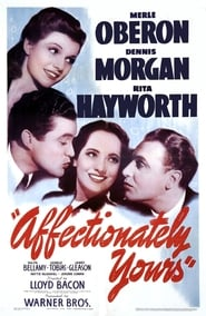 Photo de Affectionately Yours affiche