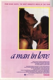 Affiche de Film A Man in Love