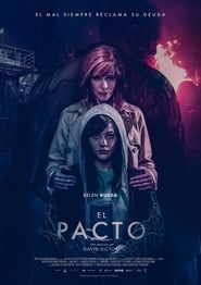 The Pact 2018 720p HEVC BluRay x265 300MB