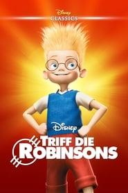 Triff die Robinsons (2007)