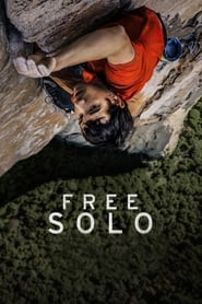 Watch Free Solo (2018)