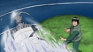 Naruto Shippūden Season 12 Episode 250 : Battle in Paradise! Odd Beast vs. The Monster!