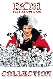 101 Dalmatians (Live-Action) Collection