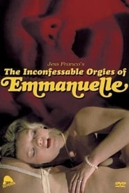Photo de The Inconfessable Orgies of Emmanuelle affiche