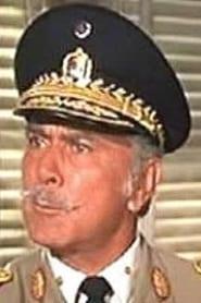 Alberto Morin