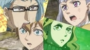 Black Clover Season 1 Episode 19 : Destruction and Salvation