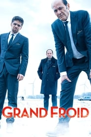 Film Grand froid 2017 en Streaming VF