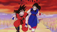 Dragon Ball Season 1 Episode 152 : Mystery of the Dark World