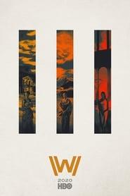 Westworld Season