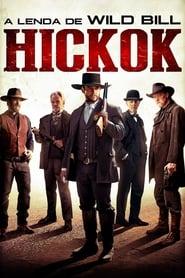 A Lenda de Wild Bill Hickok Dublado Online