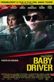 Film Baby Driver 2017 en Streaming VF