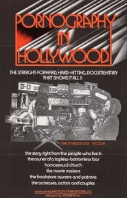 Pornography in Hollywood (1972)