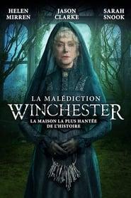 regarder La Malédiction Winchester en streaming