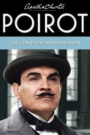 Agatha Christie's Poirot saison 9 streaming vf