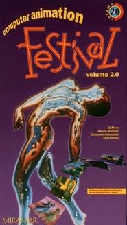 Computer Animation Festival Volume 2.0