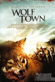Wolf Town (Hindi Dubbed)