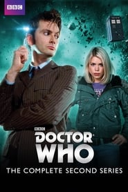 Doctor Who: Saison 2