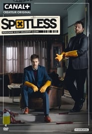 Spotless Season 1 Episode 6