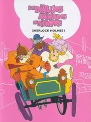 Sherlock Holmes (Animaci�n) 1x26