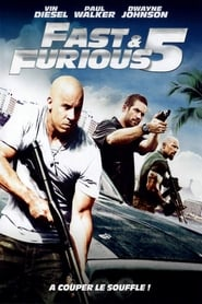 Fast & Furious 5 en streaming
