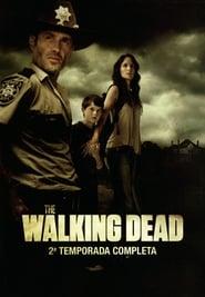 The Walking Dead 2 Temporada BDRip Bluray 720p Download Torrent Dublado