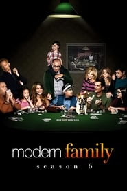 "Modern Family Season 6 Episode 10 ""Haley's 21st Birthday"""