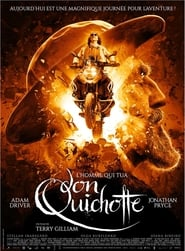 Ver The Man Who Killed Don Quixote Online HD Español (2018)