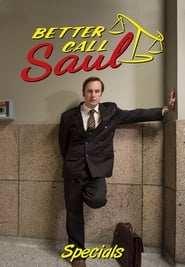 Better Call Saul - Specials Season 0