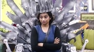 Kalpana, The Villain Of The Show!