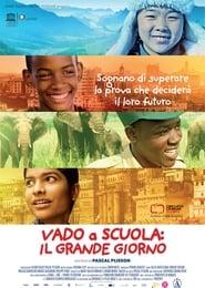 Vado a scuola: Il grande giorno (2017) Film poster