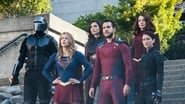 Supergirl saison 3 episode 23