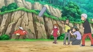 Pokémon Season 22 Episode 21 : This Magik Moment!